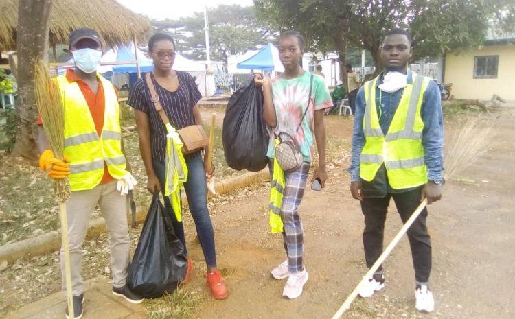 Activités du Volontariat
